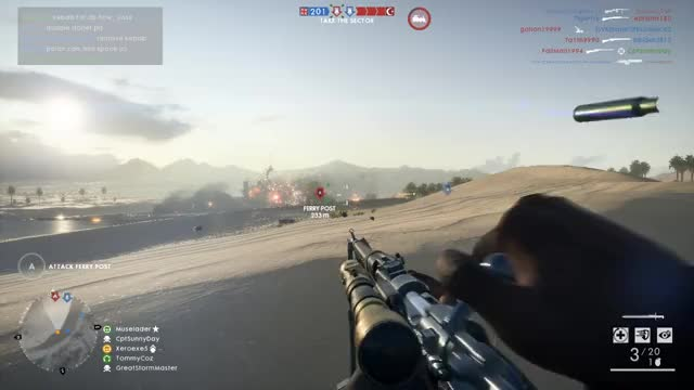 Watch and share Battlefield One GIFs by jaydizzle on Gfycat