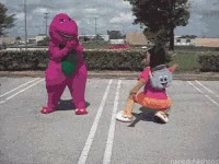 Watch dora, barney GIF on Gfycat. Discover more related GIFs on Gfycat