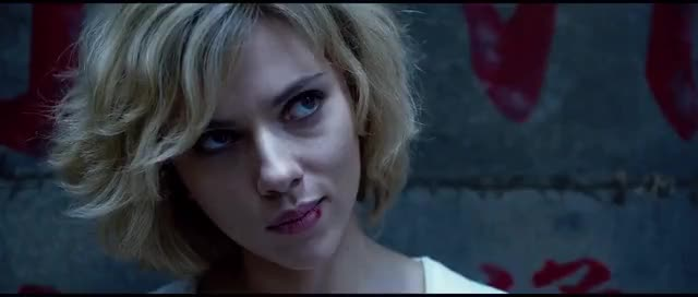 Watch and share Lucy TRAILER 1 (2014) - Luc Besson, Scarlett Johansson Movie HD GIFs on Gfycat