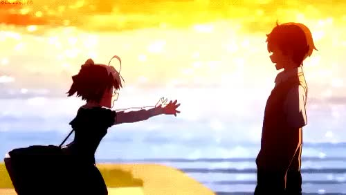 anime, anime gif, anime mix, gif GIF | Find, Make & Share