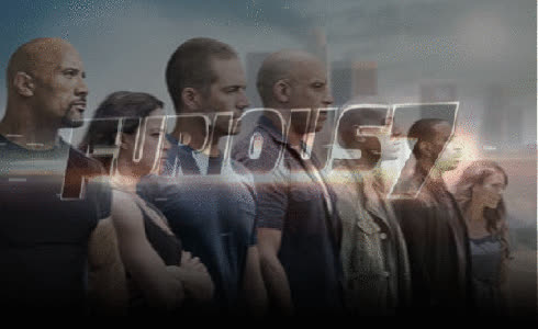 fast and furious 7 GIFs