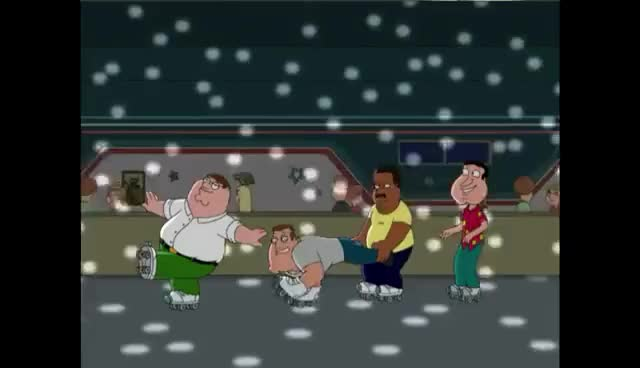 Watch and share Family Guy GIFs and Disco GIFs on Gfycat