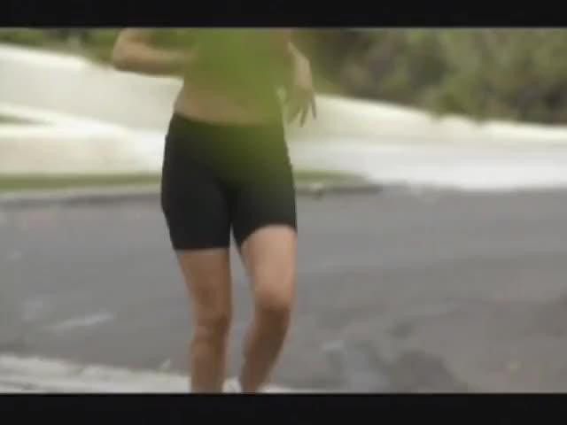 Watch and share Brandy Ledford Demo Reel From Brandy Ledford GIFs on Gfycat