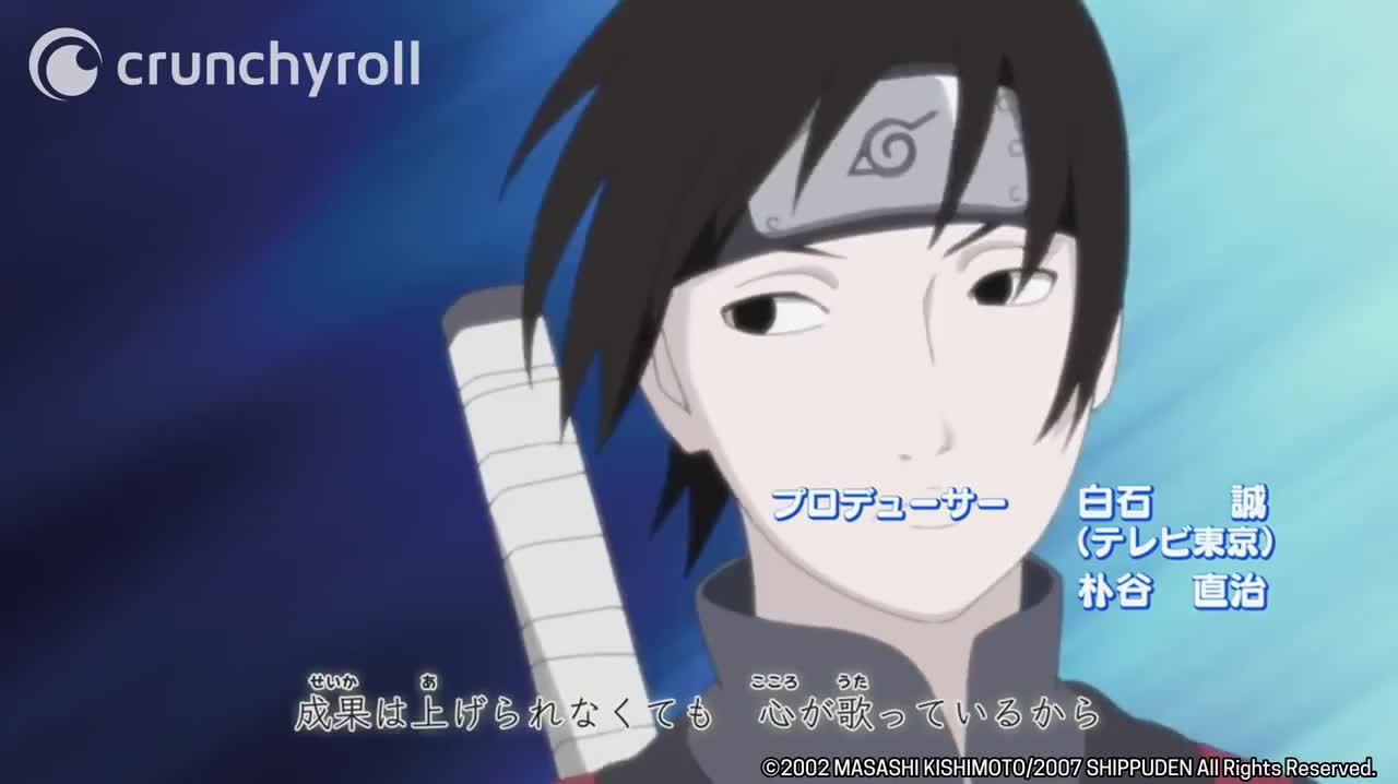 Naruto Shippuden Opening 10 | Newsong (HD)