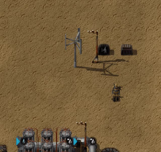 Watch and share Factorio Wind Turbine GIFs on Gfycat