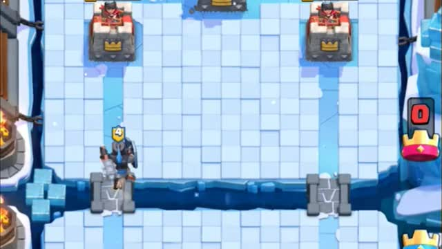 Watch and share Royal Ghost Graveyard (1) GIFs by Clash Royale Kingdom on Gfycat