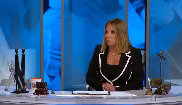 Watch and share El Gran Menor | Caso Cerrado | Telemundo GIFs on Gfycat
