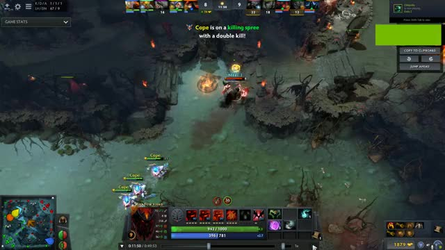 Watch and share Dota2 GIFs by Kevin Latour-Lachapelle on Gfycat