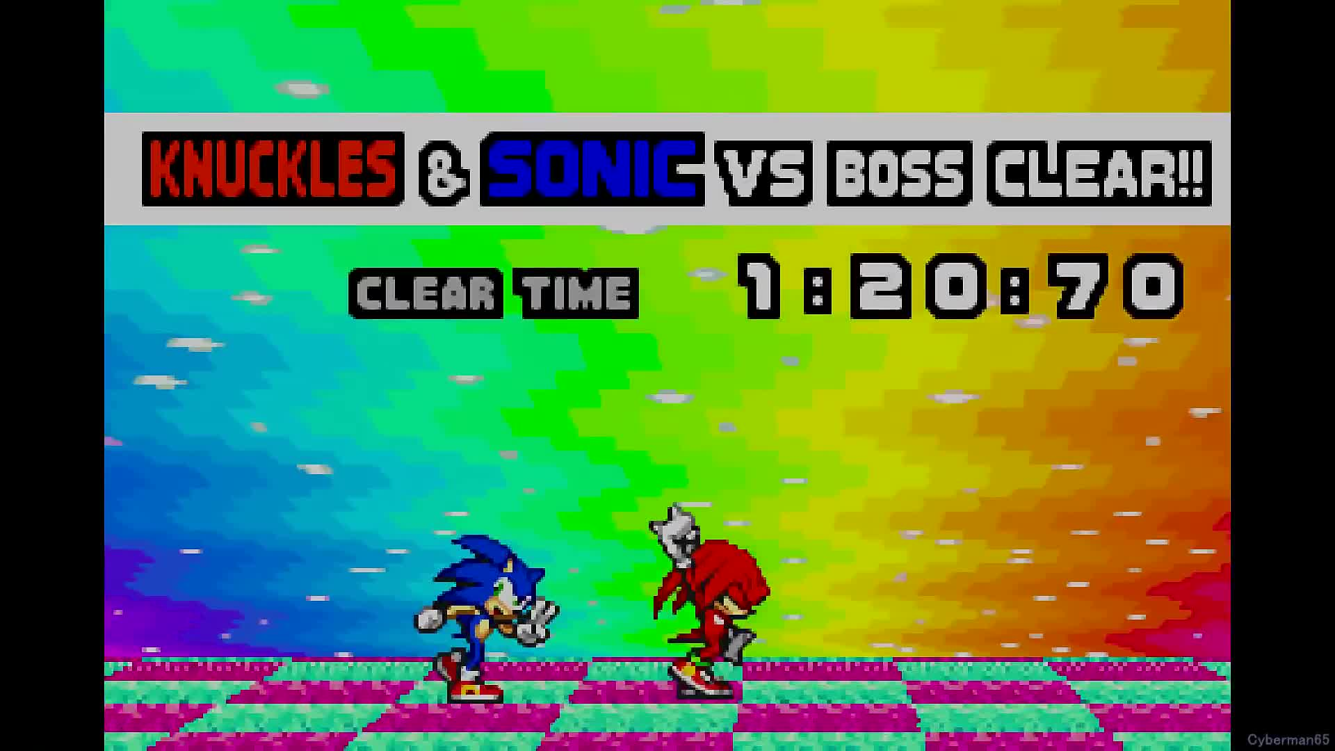 Sonic Advance 3 Gifs Search | Search & Share on Homdor