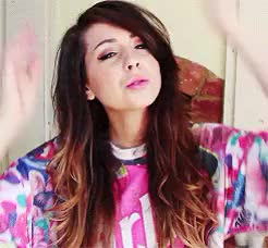 Watch sugg GIF on Gfycat. Discover more Zoe sugg, alfie deyes, girl online, pointlessblog, youtube, youtuber, youtubers, zalfie, zoella, zoella beauty GIFs on Gfycat