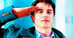 Watch and share Salute Captain GIFs on Gfycat