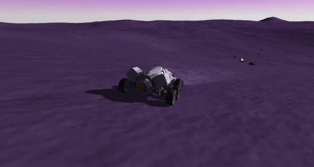 Watch and share Rover GIFs and Eve GIFs on Gfycat