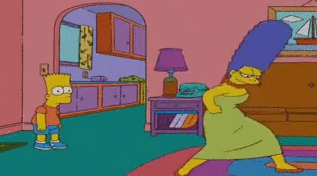 Watch Marge Krump GIF on Gfycat. Discover more krump, meme GIFs on Gfycat