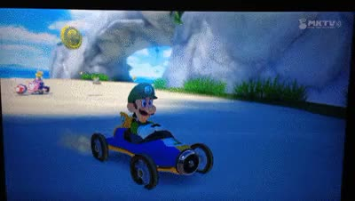 Watch Baby Rosalina learns what happens when you cross Luigi (reddit) GIF on Gfycat. Discover more luigideathstares GIFs on Gfycat