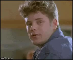 Watch and share Sean Astin GIFs on Gfycat
