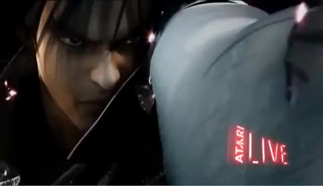 Watch and share Tekken6 GIFs and Trailer GIFs by tgtner on Gfycat