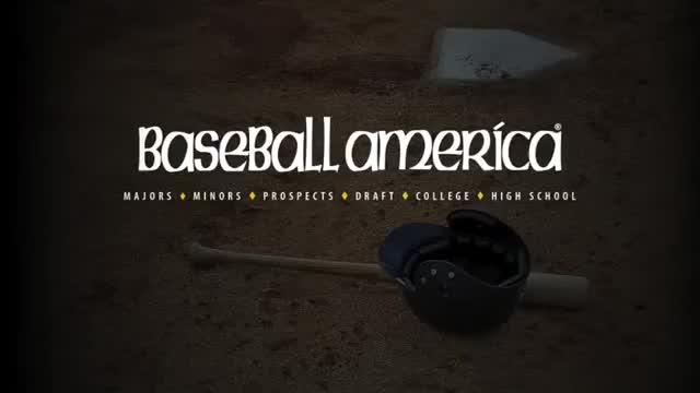 Watch and share James Kaprielian GIFs and New York Yankees GIFs by Baseball America on Gfycat