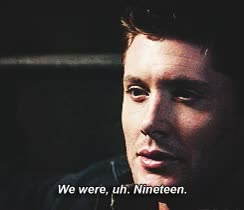 Watch supernatural dean winchester spn gifs lets take a moment for canon panty!kink tag: dean winchester GIF on Gfycat. Discover more jensen ackles GIFs on Gfycat