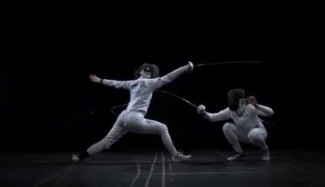 fencing, sports, fencing GIFs