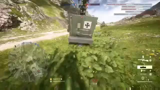 Watch this GIF by @eldest219 on Gfycat. Discover more battlefield_one GIFs on Gfycat