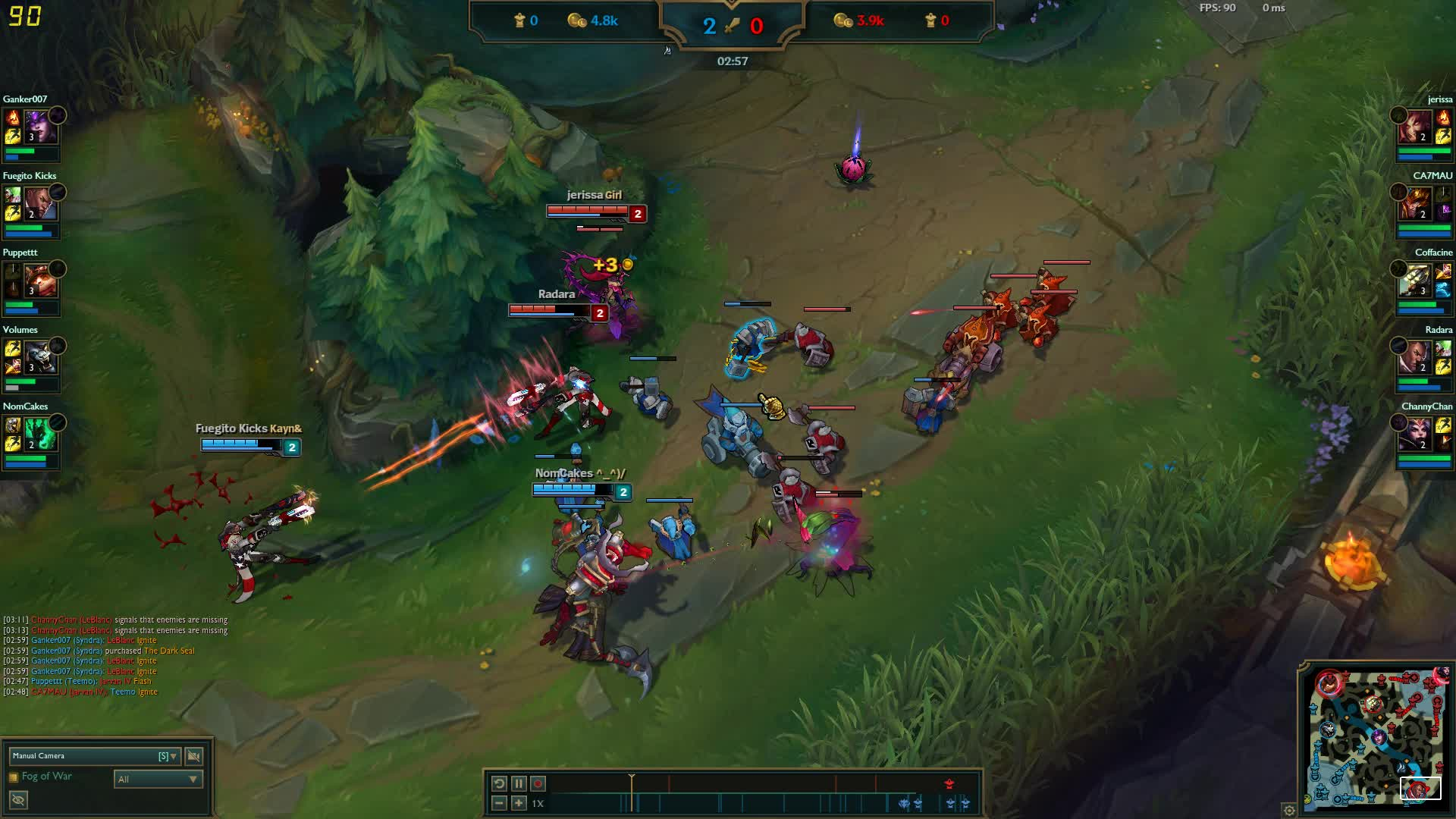 Bot Lane Gifs Search | Search & Share on Homdor
