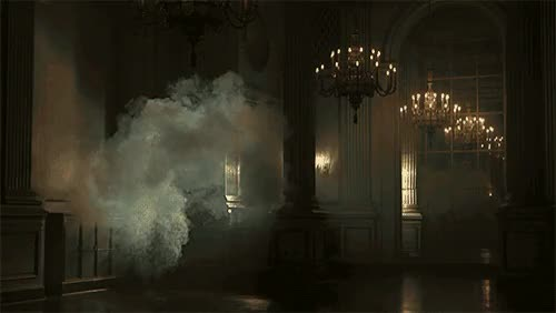 Watch smoke house GIF on Gfycat. Discover more Phantom of the Opera, dark, music, romance, vintage GIFs on Gfycat