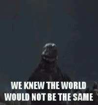 Watch and share Godzilla GIFs on Gfycat