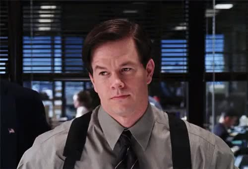 Watch and share Mark Wahlberg GIFs and The Departed GIFs on Gfycat