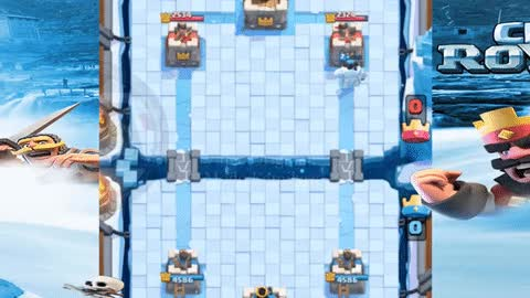 Watch and share Clash Royale Ice Golem GIFs on Gfycat