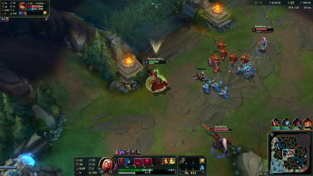 Watch Check out my video! LeagueOfLegends | Captured by Overwolf GIF by Overwolf (@overwolf) on Gfycat. Discover more Kill, LeagueOfLegends, Overwolf, Vladimir, Win GIFs on Gfycat