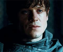 Watch and share Iwan Rheon GIFs on Gfycat