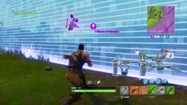 Watch this GIF by Xbox DVR (@xboxdvr) on Gfycat. Discover more FortNiteBR, Fortnite, FortniteBattleRoyale, MyNameIsTonyy, xbox, xbox dvr, xbox one GIFs on Gfycat