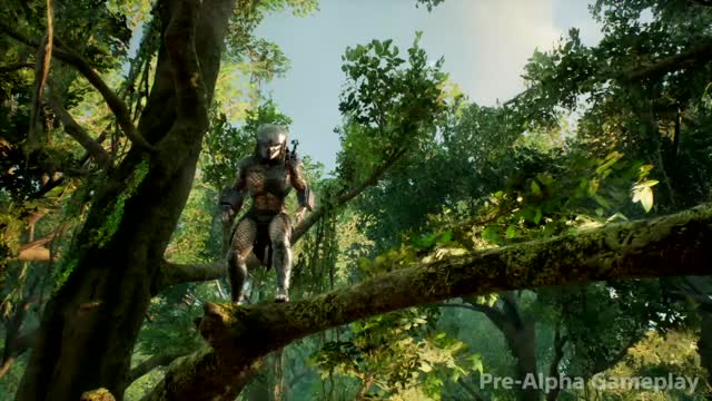 Watch and share Predator: Hunting Grounds GIFs by PlayStation on Gfycat