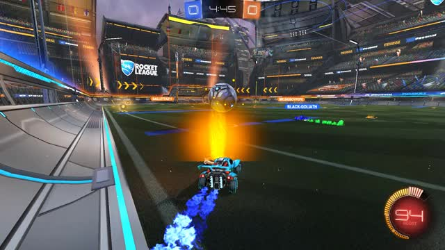 Watch Little dribble GIF by Wouter (@wouter_afca1) on Gfycat. Discover more RocketLeague GIFs on Gfycat