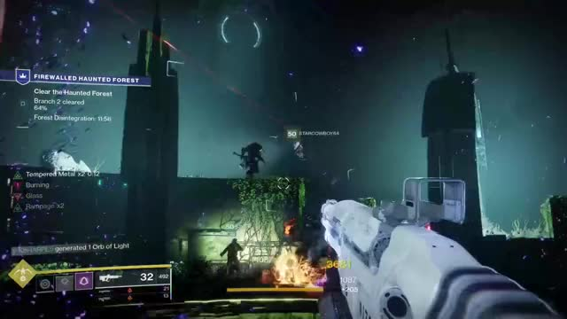 Watch and share Destiny2 GIFs and Ksharpe5 GIFs by Gamer DVR on Gfycat