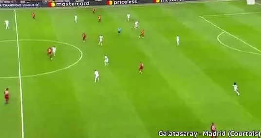 Watch and share Real Madrid GIFs by Vinn on Gfycat