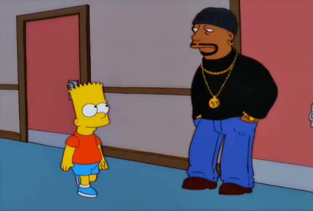 Watch and share Thesimpsons GIFs on Gfycat
