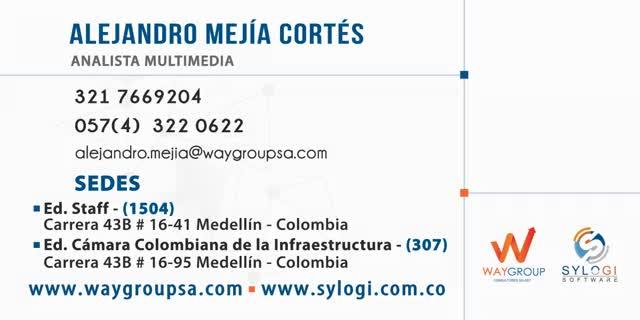 Watch and share ALEJANDRO MEJÍA GIFs by waygroupsa on Gfycat