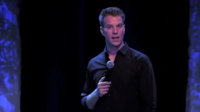 Watch and share Anthony Jeselnik GIFs and Comedy GIFs on Gfycat
