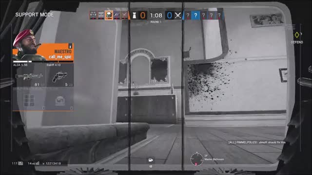 Watch and share Turret Against Maverick GIFs on Gfycat