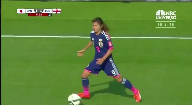 Watch and share Soccer GIFs and Wwc GIFs by fusir on Gfycat