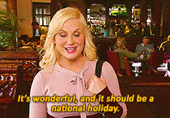 amy poehler, i agree GIFs