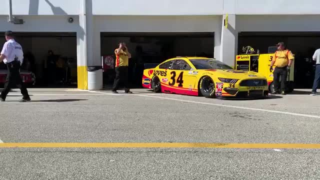 Watch and share FRM Daytona 500 Practice 1 GIFs on Gfycat