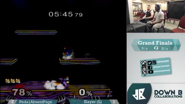 Watch and share (SSBM) Down B June Monthly: Compost Pile | Feat. David Cue,  AbsentPage, Slayer, Dairy, Nakamaman, And More! GIFs on Gfycat