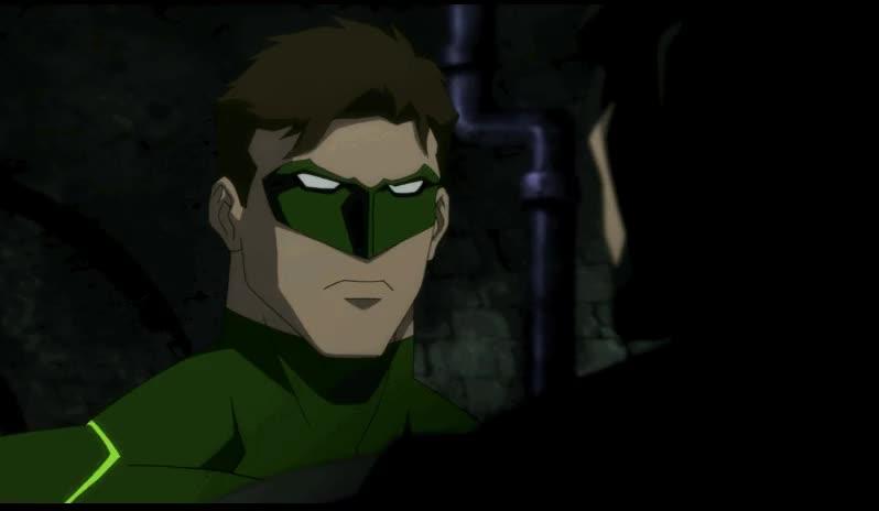 Green Lantern's Got This : DCcomics GIFs