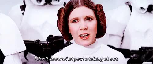 Watch this trending GIF on Gfycat. Discover more carrie fisher, celebs GIFs on Gfycat