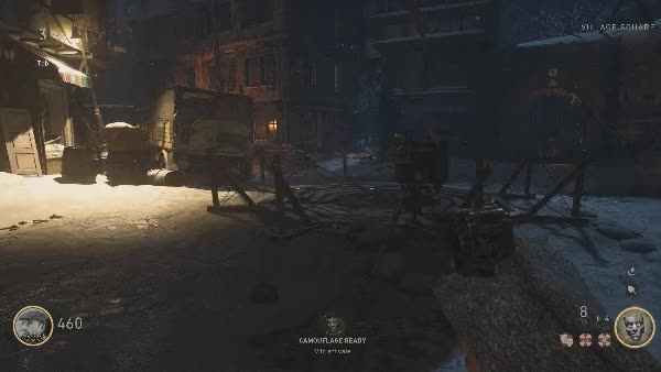 How to get the Tesla Gun in Call of Duty: WWII's zombies mode | PC Gamer