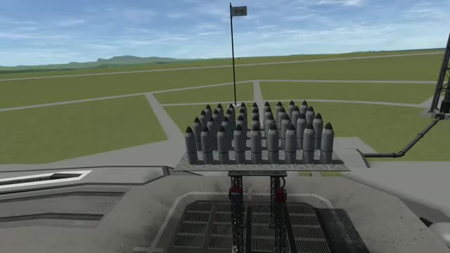 Watch and share Fire All The Missiles! GIFs by swdennis on Gfycat