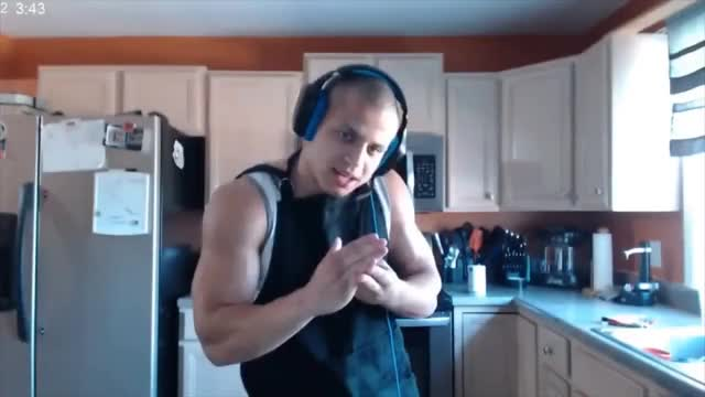 Every Major Tyler1 Stutter