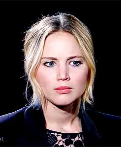 Watch this jennifer lawrence GIF on Gfycat. Discover more by alex, gifs, interview, jennifer lawrence, jlawedit GIFs on Gfycat